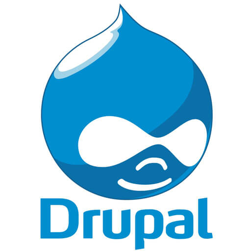 Drupal in yamee cluster